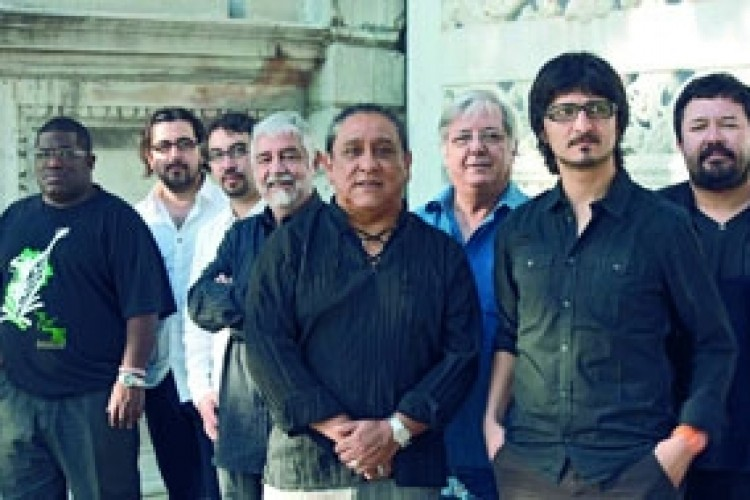 Inti-Illimani a Firenze nel 40 anniversario del golpe cileno