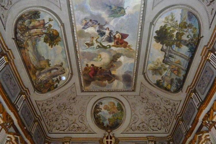 Haydn a Palazzo Reale: la Scarlatti fa rivivere le atmosfere delle corti europee
