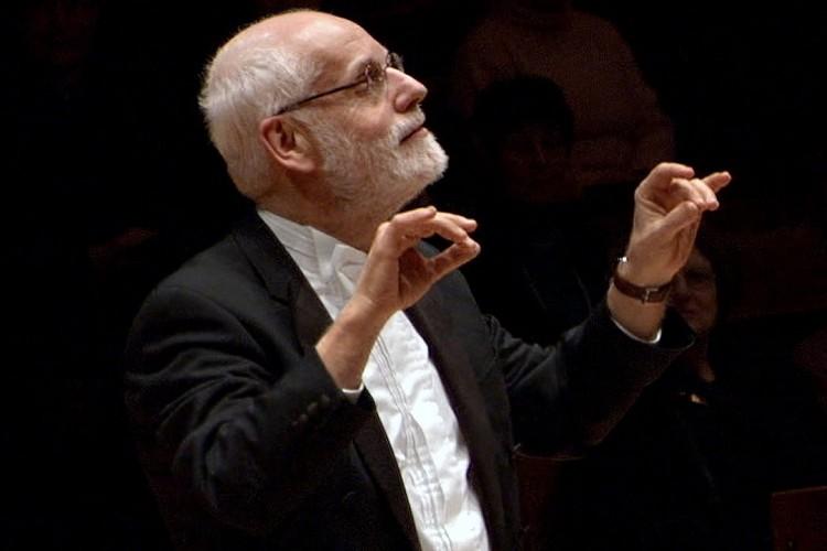Ton Koopman: regalo di compleanno con Mozart, a Napoli