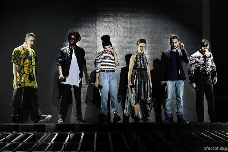 X Factor 8: le pagelle. Eliminata Emma, inediti mmm
