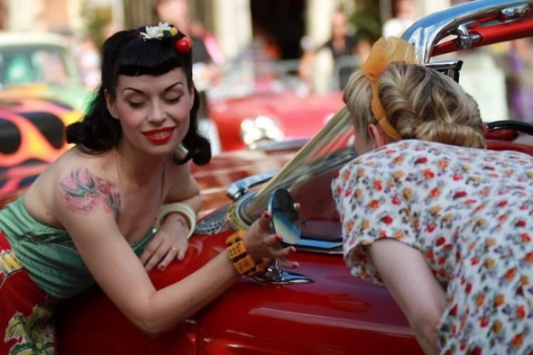 Summer Jamboree Festival fino al 9 agosto a Senigallia