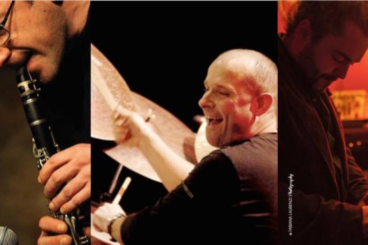 Siena Jazz 2015, il 22 agosto live del trio 'Organ Wood'
