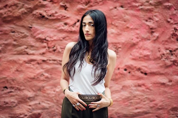 Hindi Zahra, la magia di 'Homeland' a Roma e a Bari