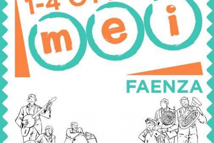 MEI 2015, a Faenza la Woodstock degli artisti emergenti