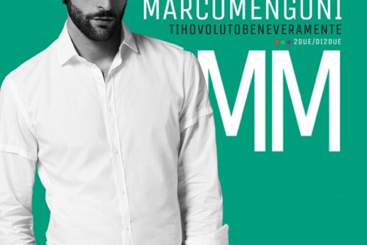 Marco Mengoni, Ti ho voluto bene veramente: nuovo singolo dal 16 ottobre