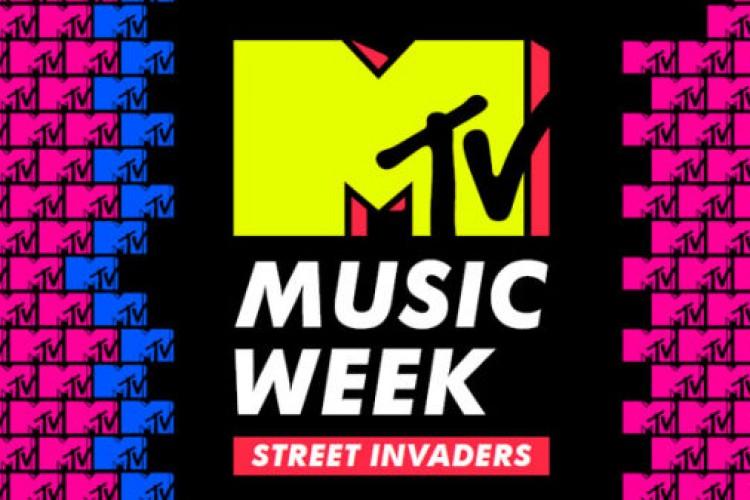 MTV Music Week, dal 17 al 25 ottobre a Milano