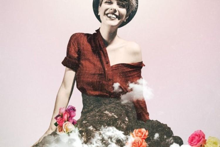 Simona Molinari, dal 4 dicembre l'album jazz 'Casa mia'