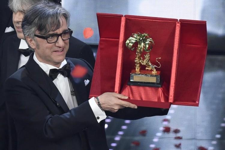 Sanremo 2016, vincono gli Stadio. Curreri: 'Ce lo meritiamo'