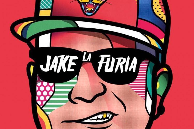 Jake La Furia, 'Fuori da qui': nuovo singolo con Luca Carboni