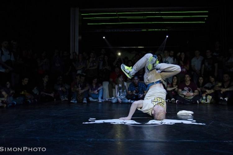 Like a Bomb, il 24 aprile la breakdance fa tappa a Milano