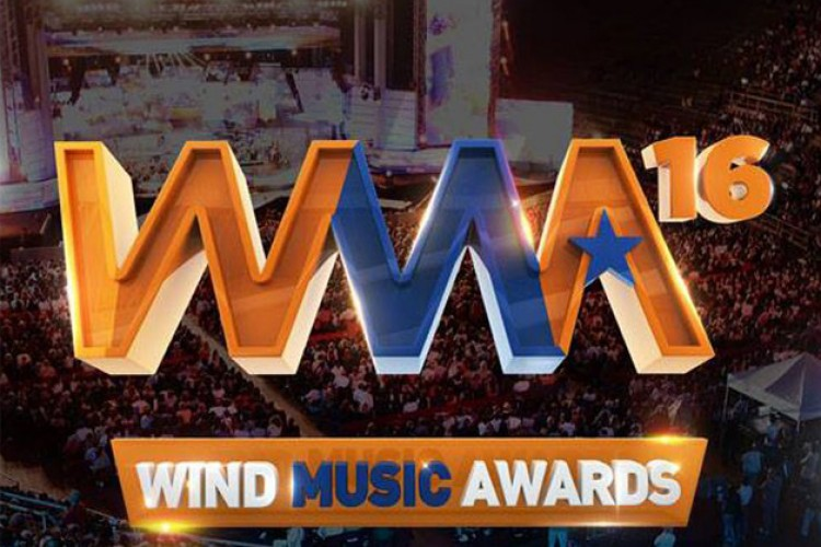 Wind Music Awards 2016, i primi artisti confermati