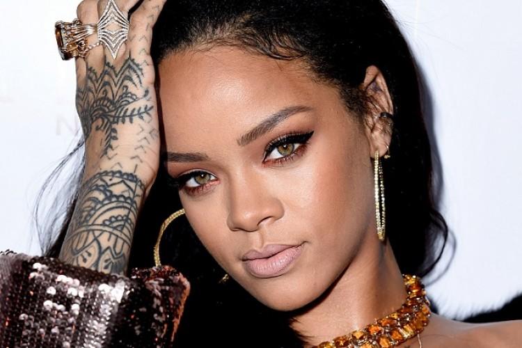 Rihanna, nuovo singolo e due concerti a luglio in Italia