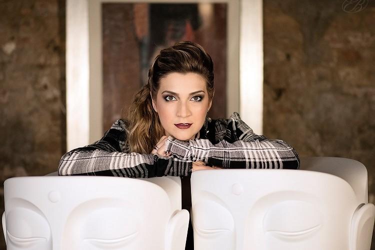 Eleonora Mazzotti in concerto nella sua Ravenna