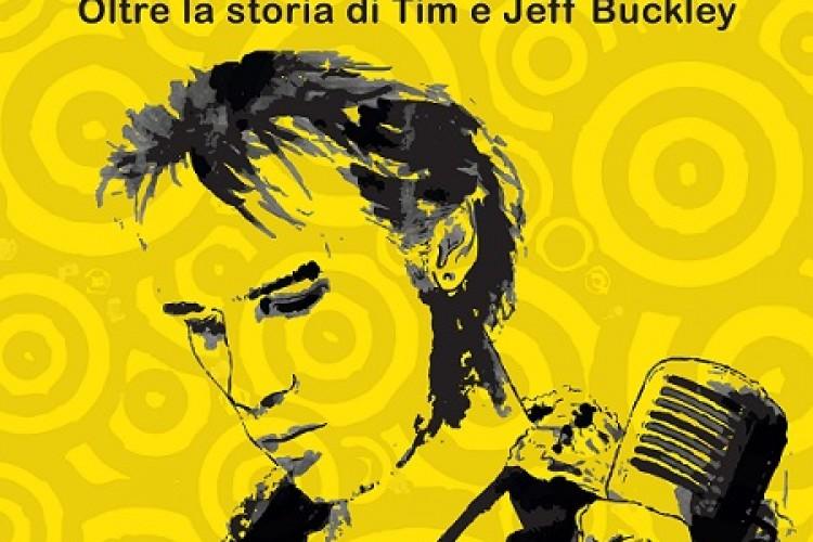 Once I Was - La musica di Tim e Jeff Buckley in uno spettacolo teatrale
