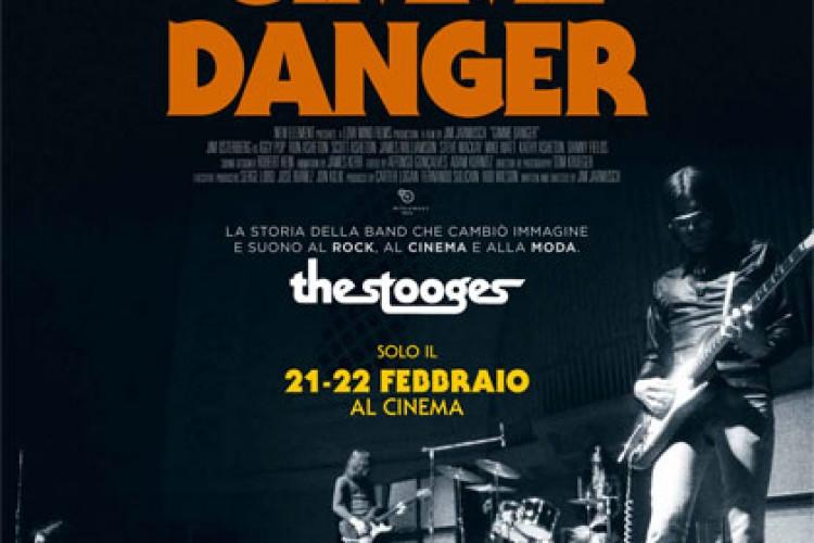 Gimme Danger - Iggy Pop protagonista del nuovo docufilm di Jim Jarmusch