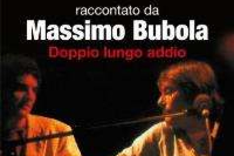 Intervista a Massimo Bubola sul libro