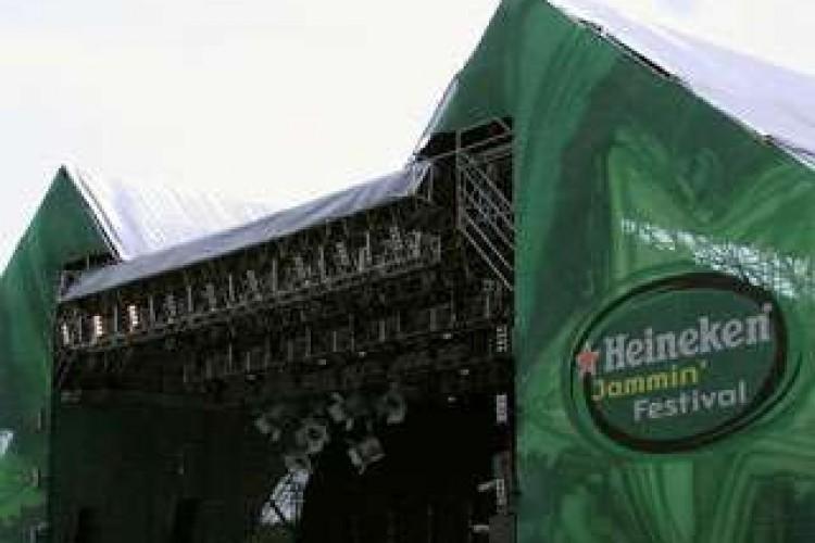 Heineken Jammin' Festival 2007: nomi e date ufficiali