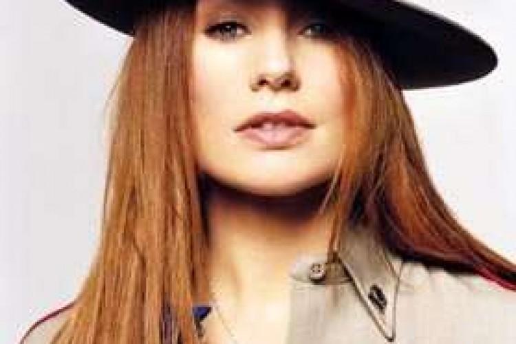 Tori Amos: nuovo album e tour mondiale!
