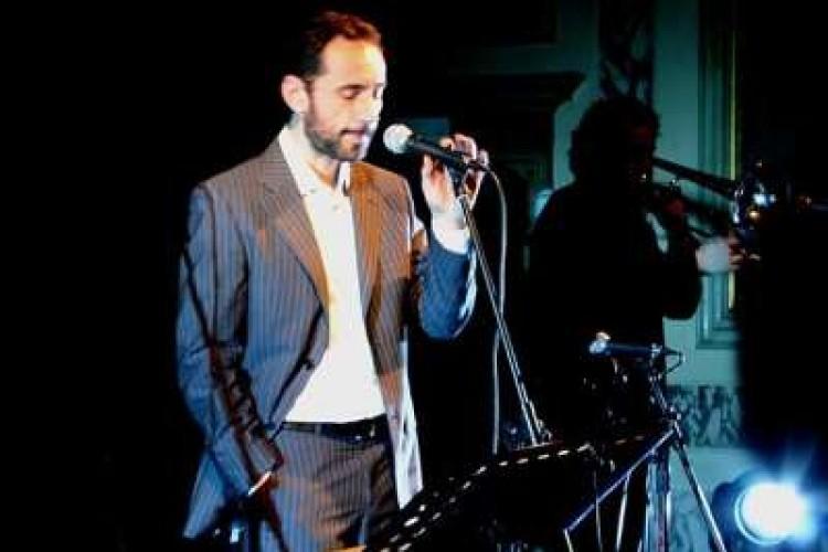 Barsotti & Gainsbourg ne 'Il Jazz nel burrone'