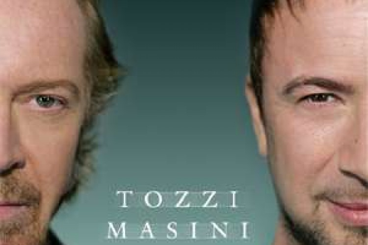 Un'Anima Italiana per due... Intervista a Tozzi e Masini!