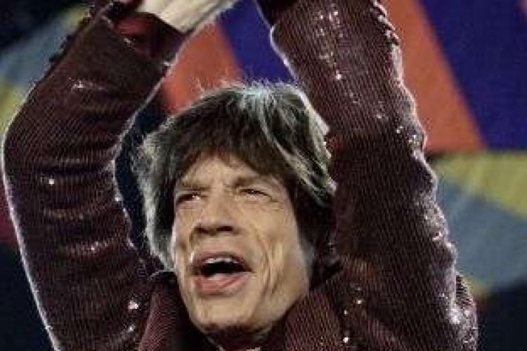Un geriatra per i Rolling Stones