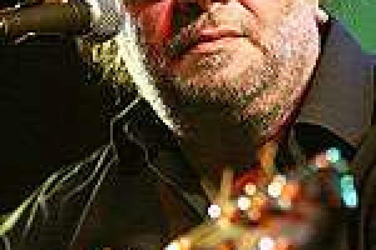 Roberto Ciotti in concerto