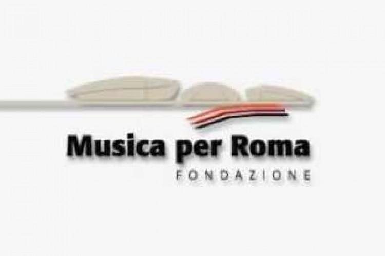 Musica per Roma in tour