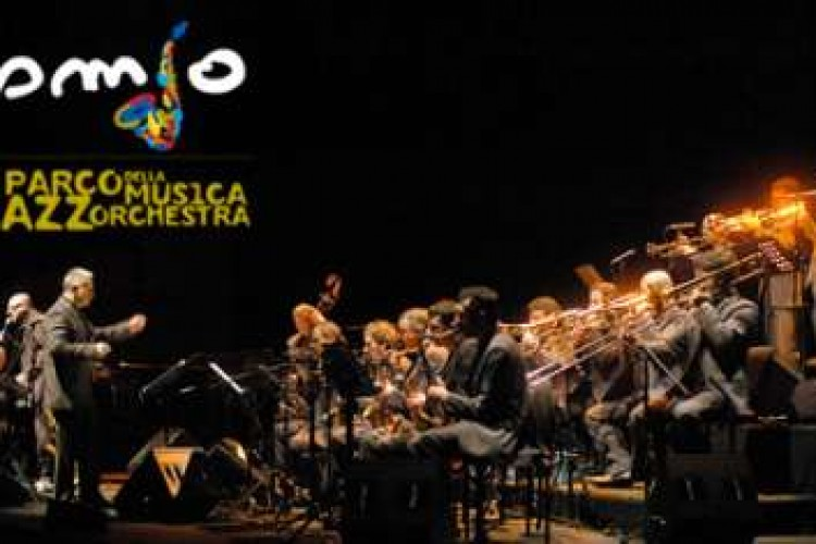 Tour estero per il Parco della Musica Jazz Orchestra