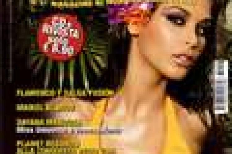 Latino!27: rivista e cd con 14 nuove tracks
