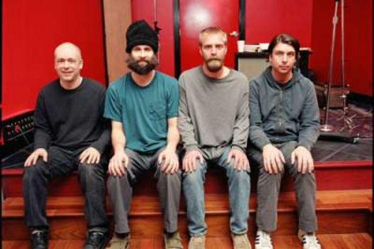 Built To Spill@ Init Club - Roma