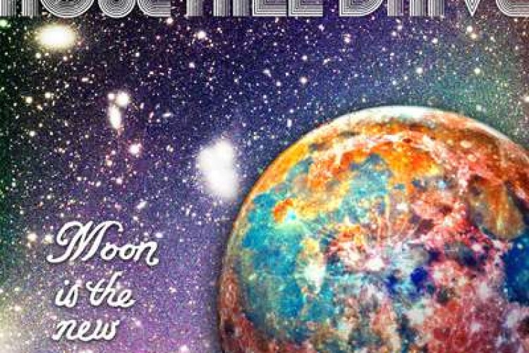 ROSE HILL DRIVE - Moon in the new Earth - 2008