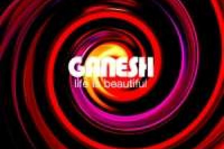 GANESH - Life is Beautiful - 2007