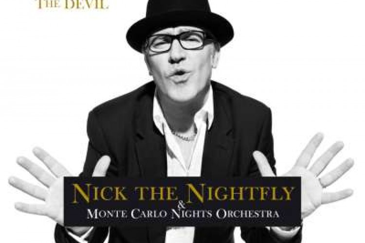 "In uscita ""The Devil"" in nuovo disco di Nick the Nightfly"