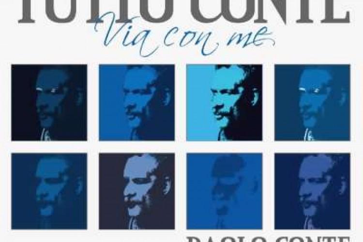 """Paolo Conte: da oggi """"Tutto Conte"""""""