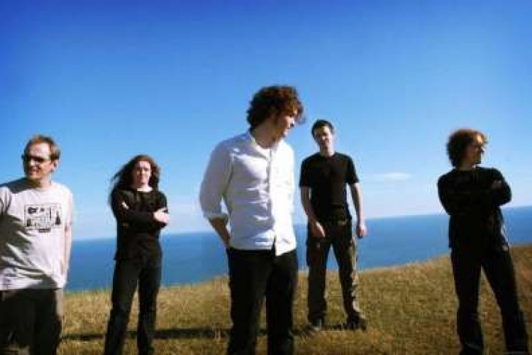 Anathema all'Alpheus Club