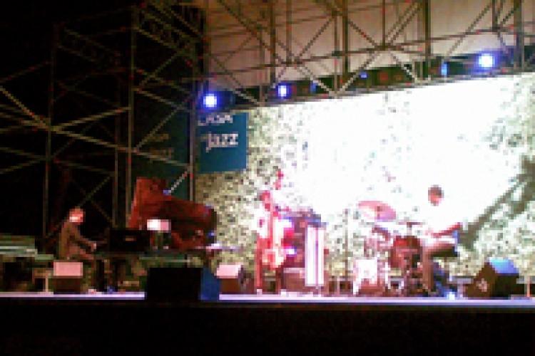 Vijay Iyer Trio alla Casa delJazz