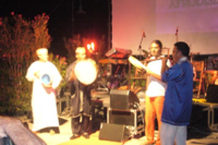 Afrodisia SummerFest 2010