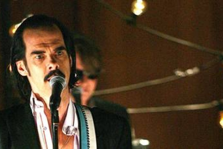 NICK CAVE & THE BAD SEEDS IN CONCERTO SU LIVE!
