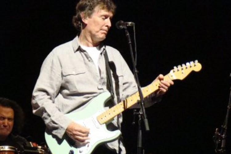 STEVE WINWOOD - MILANO  02/10/2010