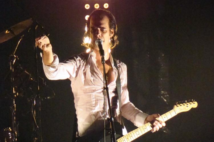 THE GRINDERMAN - LIVE CLUB @ TREZZO D' ADDA - 06/10/2010