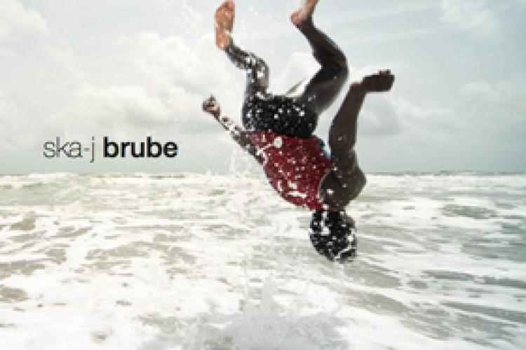 Ska-J -  IN USCITA IL NUOVO CD -  'Brube'.