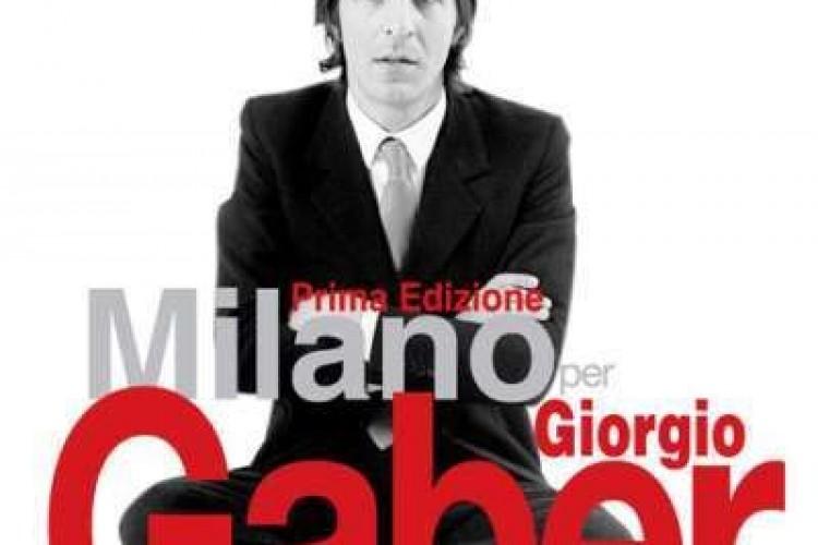 Milano per il signor G.