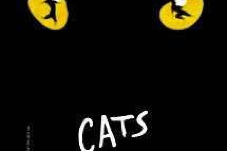 I veri Cats arrivano a Boboli