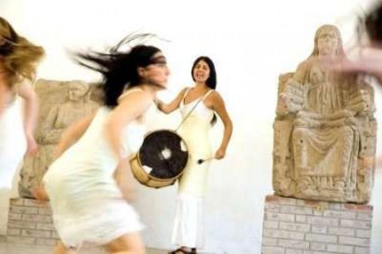 A Napoli protagonista la danza