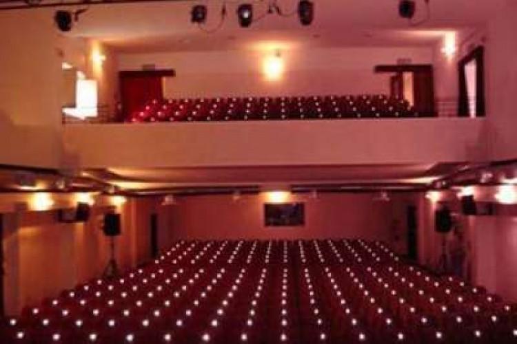 La stagione del Teatro Manfredi presentata in Campidoglio