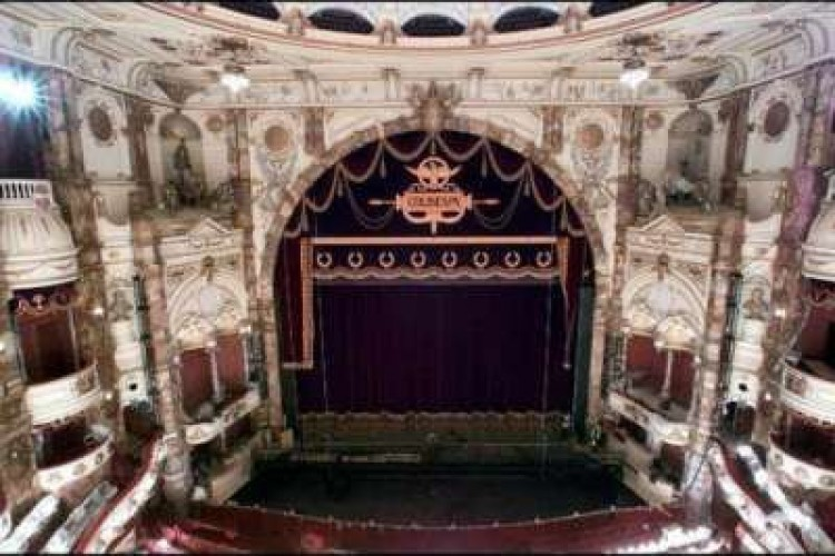 Riapre il London Coliseum