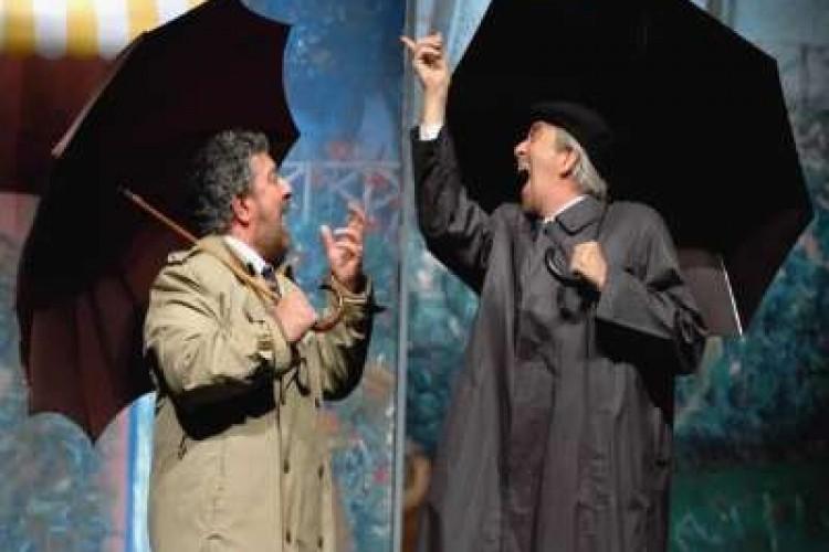 Teatro Italia: presentata la stagione teatrale 2008/2009
