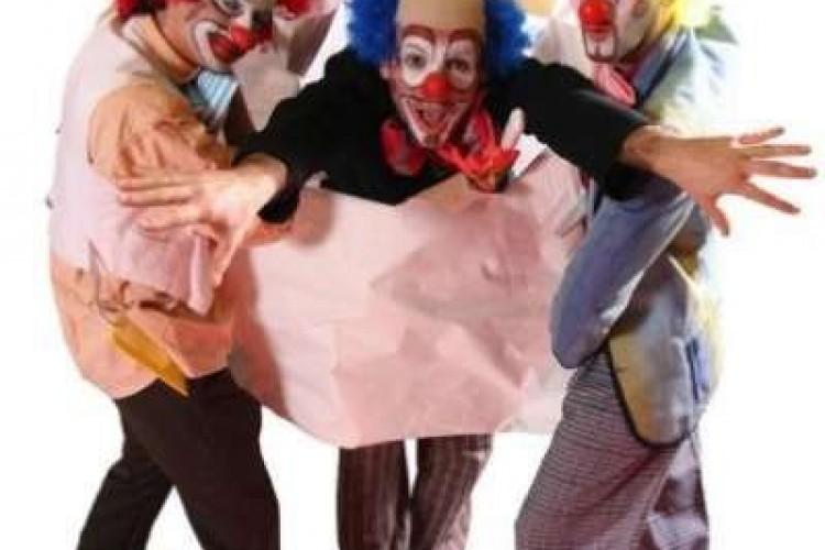 'Il Circo che non c'è' è visibile gratuitamente su Internet!