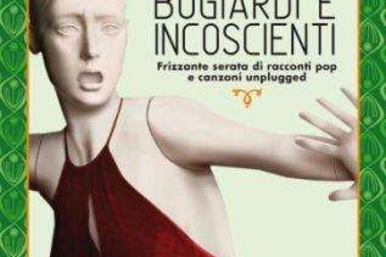 Matteo B. Bianchi e gli Egokid - Bugiardi e incoscienti