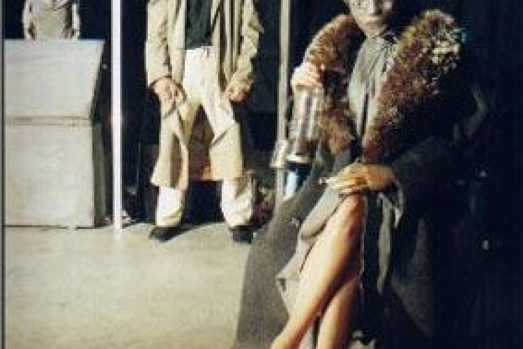Alla meta: al Teatro Libero arriva Bernhard